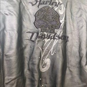 Jackets & Blazers - Gorgeous HARLEY Davidson leather vest